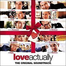 Love Actually [CD]