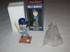 Dale Murphy Atlanta Braves Bobblehead, Dated 2013, New In Box, Rare!