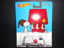 Hot Wheels Dodge A100 66 Silver Peanuts 1/64 DLB45-956E