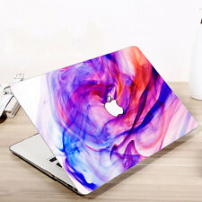 Laptop Hard Shell Case Cover&Keyboard Skin Cover For Apple Mac Book Macbook RB