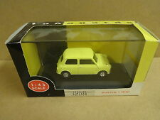 VANGUARDS SPECIAL LIMITED EDTION 1:43 - AUSTIN 7 MINI