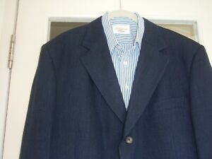 Austin Reed Men S Linen Outer Shell For Sale Ebay