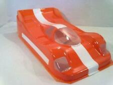 1/8 scale Porsche 962 C Vintage RC Car body clear 295mm MRX4 5 Serpent 977 S0707