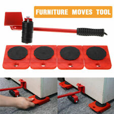 Heavy Moves Furniture Tool Transport Shifter Moving Wheel Remover Slider Roller