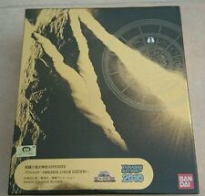 MYTH CLOTH BANDAI APPENDIX ARIETE ARIES MUR OCE NUOVO JAP ORIGINAL COLOR EDITION