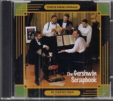 Turtle Creek Chorale - The Gershwin Scrapbook