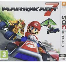 *Mario Kart 7 - Nintendo 3DS Racing Game 2011*