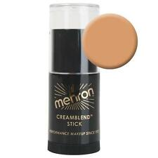 Mehron CreamBlend Stick - SOFT BEIGE - Cream Foundation - Stage Makeup - VEGAN