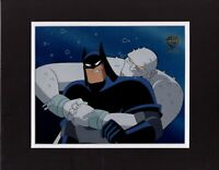 Batman The Animated Series Croc Production Animation Cel Warner Bro 1994 8573