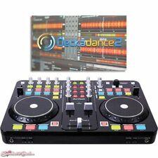 DJ-Tech i-Mix Reload MKII DJ USB MIDI Control Surface