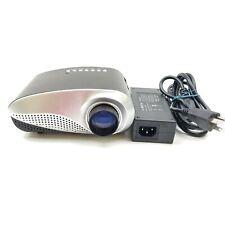 Favi Kids Mini Projector LED Model RIOHD-LED-K1-BL HDMI VGA