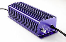 Lumatek 600W original, schaltbar, elektronisch, für HPS u. MH Leuchtmittel elek