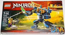 LEGO Ninjago ELECTROMECH 70754 Jay Chope Electro Mech