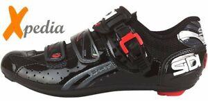 SiDi Genius 5 Fit Carbon Vernice Womens Road shoe