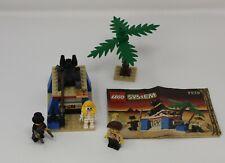 Lego Classic - 5938  - Adventurers: Desert - Oasis Ambush