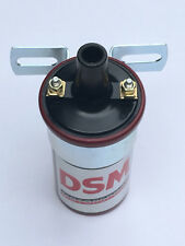 Bosch Type 12 Volt ignition Oil filled Coil Free Shipping