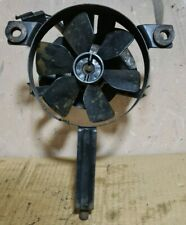 2001 Suzuki GSX1400 GSX 1400 engine oil cooler cooling fan