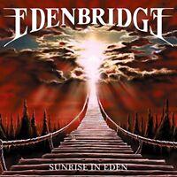 Edenbridge - Sunrise In Eden [CD]