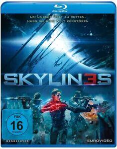 Skylines 3- Blu-ray NEU OVP