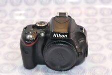 Nikon D5100 Digitalkamera - 12 Monate Gewährleistung