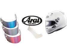 Arai SK-6 Go Kart Racing Helmet Lid White Snell K2015 Approved Kart Karting