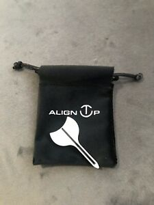 Align Up Golf ball marker alignment device callaway taylormade titleist tool