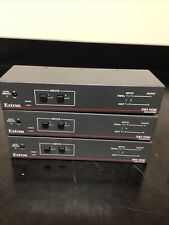 New listing Extron Sw2 Hdmi Switcher Lot Of 3