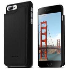 iPhone 7 Plus Case, Evocel [Attaché Series] Wallet Case [Credit Card][ID Slot]
