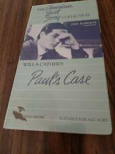 Pauls Case (VHS, 2003)