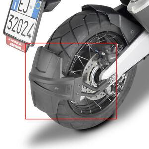 Guardabarros Trasero Givi - Honda X-Adv 750 (2021) - RM02+RM1156KIT