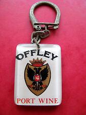 Ancien Porte Cle Bourbon Porto Offley Port Wine Vintage