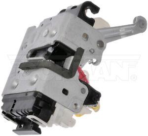 Dorman 931-615 Integrated Door Lock Actuator For 07-13 Dodge Jeep Liberty Nitro