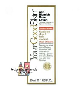 YourGoodSkin Anti Blemish Clearing Base Lotion 30ML
