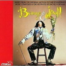 BENNY & JOON (BOF) - PORTMAN RACHEL (CD)