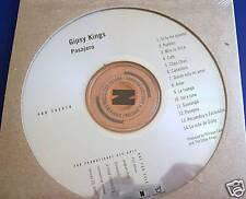 GIPSY KINGS, Pasajero, Advance Release Promo, Sealed