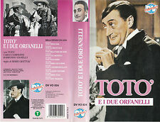 I due orfanelli (1947) VHS