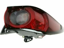 For 2017-2019 Mazda CX5 Tail Light Assembly TYC 14199KB 2018