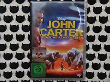John Carter - Zwischen zwei Welten ......dvd