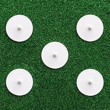 Cricket Bowlers Run-Up Discs | Cricket Marker Discs | Cricket Ground Equipment
