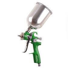 Ajutage 2,0mm Pistolet à peinture de pulvérisation Gravité Faibles besoins air