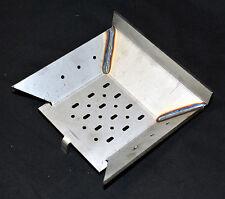 iwabo pièce de rechange rouille / brennerschale pour pelletsbrenner VILLA S S1