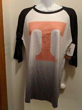 Tennessee Volunteers Women's medium 3/4 Sleeved Shirt NWT