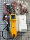 Fluke TS19 Portable Test Telephone