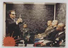 1997 Inkworks Men in Black #22 Eye Exam Non-Sports Card 0b0