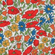 Liberty of London Floral Craft Fabrics