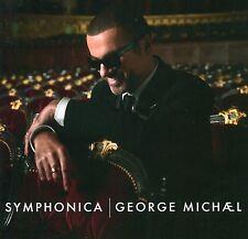 George Michael : Symphonica (CD)