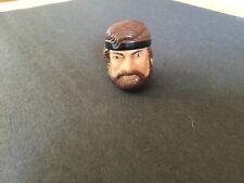 Chuck Norris Karate Commandos Chuck Severed Head
