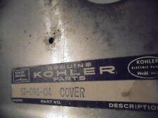 OEM Kohler Cover   Part # 37-096-04