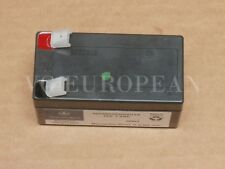Mercedes Benz Genuine CL CLA CLS E G GL ML R S-Class Backup Battery 12V-1.2AH