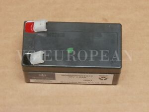 Mercedes Benz Genuine CLA CLS E G GL ML R S-Class Backup Battery (VIN REQUIRED)